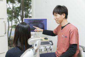 歯並びを治すことで、心と身体の健康を促進します